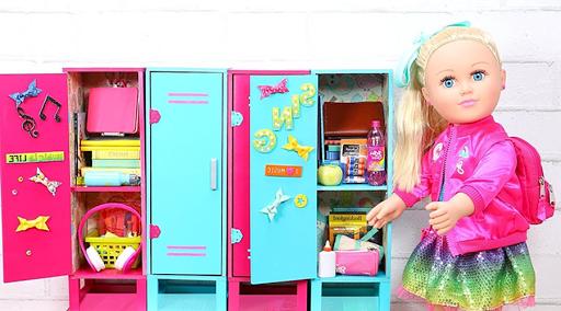 Siwa Jojo Dolls Game Apk Download Apkpure Co