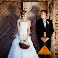 Wedding photographer Mikhail Bezdenezhnykh (Bezdeneg). Photo of 09.08.2013