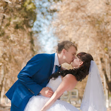 Wedding photographer Andrey Rogov (AndreyRogov). Photo of 21.03.2015