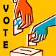 Vote Bluetooth