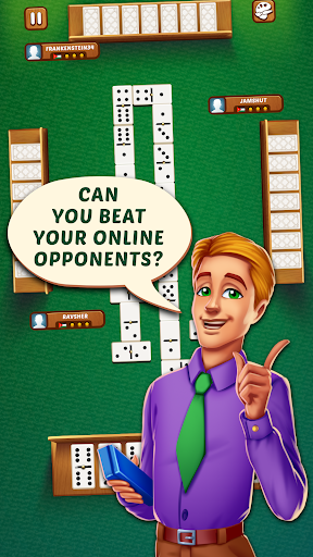 Dominoes Pro | Play Offline or Online With Friends Apk 2