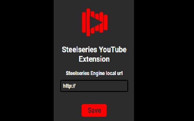 Steelseries YouTube  Addon
