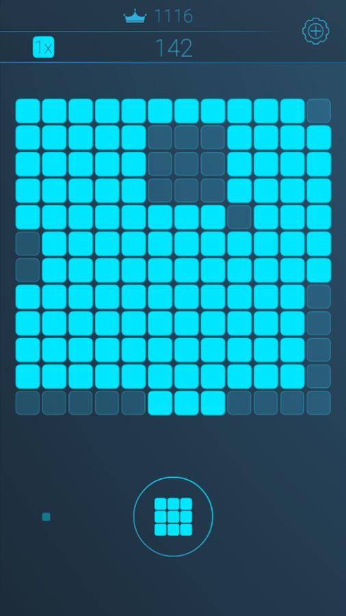 Block Tile Puzzle: Tetris Reinvented
