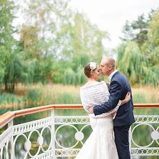 Wedding photographer Alena Pokivaylova (HelenaPhotograpy). Photo of 04.10.2018
