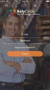 SP Business Access - náhled