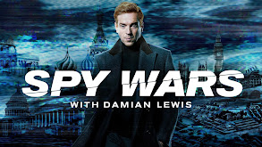 Spy Wars With Damian Lewis thumbnail