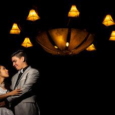 Wedding photographer Felipe Atehortua (Worldoflight). Photo of 11.08.2018