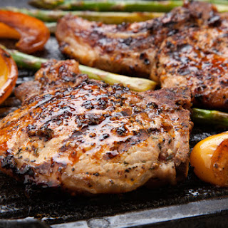 This Has To Be The Most Tender Pork Chop Recipe I Have Ever Made Outside Of My Slow-Cooker.