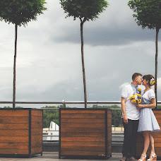 Wedding photographer Vyacheslav Logvinyuk (Slavon). Photo of 18.06.2016