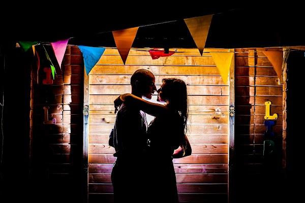 Fotografo di matrimoni Michele D Angelo (micheledangelo). Foto del 01.09.2016