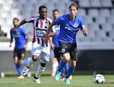 Tomas Pina koos heel bewust voor Club Brugge