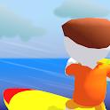 Surf'em All! icon