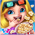 Kids Movie Night icon