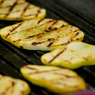 Grilled Yellow Squash Recipes