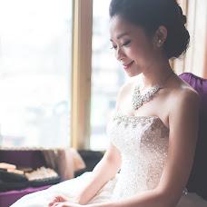 Wedding photographer Ansir Tseng (tseng). Photo of 11.02.2014