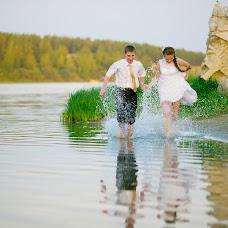 Wedding photographer Dima Strakhov (dimas). Photo of 13.04.2017