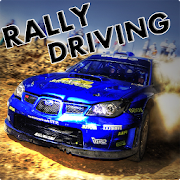 Rally Driving: Impossible Rally Racer Dirt Racing