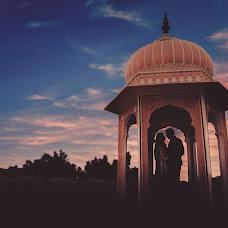 Wedding photographer Tushar Kumar (tusharkumar). Photo of 02.02.2018