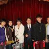 2010南山人壽慈善基金會清寒失親學生獎助學金頒獎活動