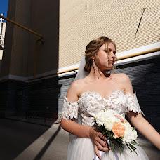 Wedding photographer Mariya Kornilova (MkorFoto). Photo of 06.09.2018