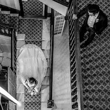 Fotógrafo de bodas Albert Balaguer (ALBERTBALAGUER). Foto del 05.11.2018