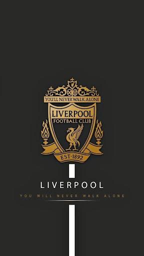Liverpool The Reds Wallpaper HD Screenshot 6