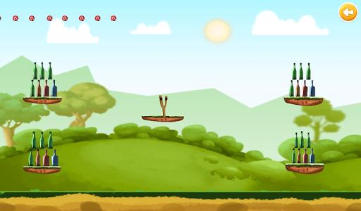 Bottle Shooting Game filehippodl screenshot 13