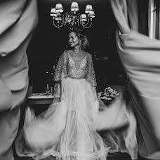 Wedding photographer Ilya Chepaykin (chepaykin). Photo of 10.11.2018