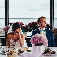 Wedding photographer Vladimir Lyutov (liutov). Photo of 06.10.2017