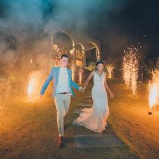ช่างภาพงานแต่งงาน Vitalii Nikonorov (nikonorov) ภาพเมื่อ 23.03.2019