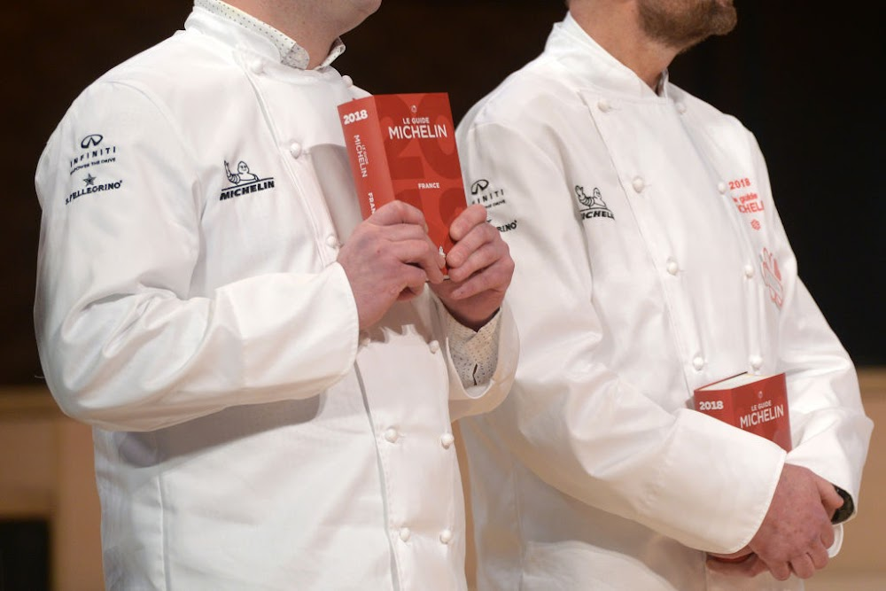 The simple reason no SA restaurant has ever been awarded a Michelin star