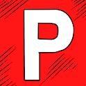 Postr Social icon
