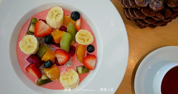 | 松果院子 | Restaurant Pinecone