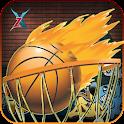 Street King Basketball 3d icon