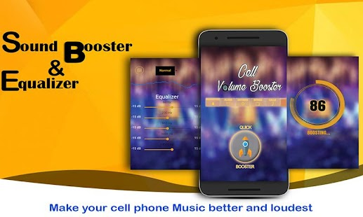 Cell Volume Booster - náhled