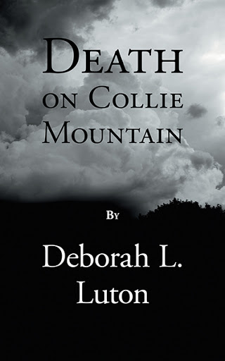 Death on Collie Mountain cover
