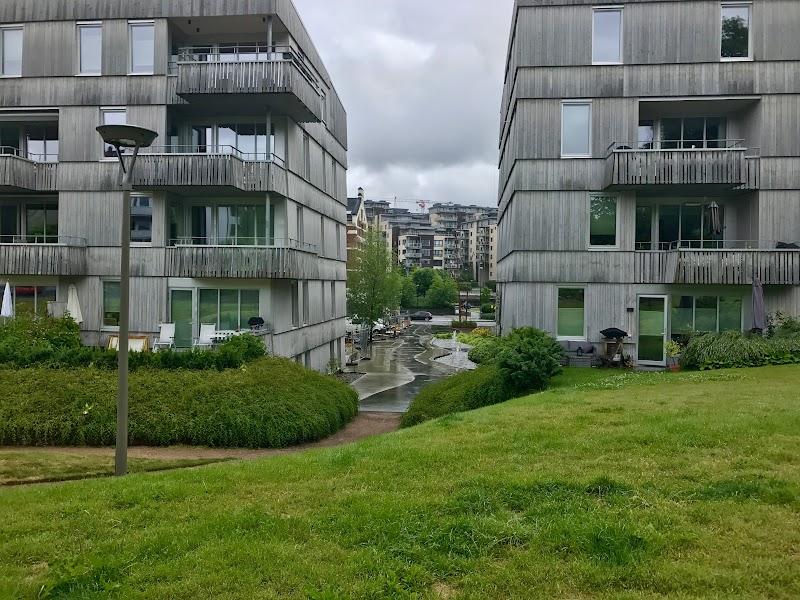 Oslo, Nydalen