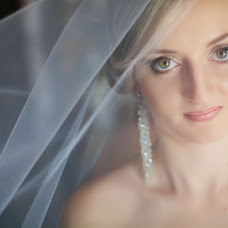 Wedding photographer Igor Polulikh (polulikh). Photo of 14.09.2014
