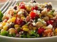 Quinoa and Vegetable Salad (Gluten-Free)