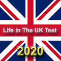 Life in The UK Test 2020 icon