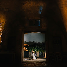 Fotografo di matrimoni Matteo Lomonte (lomonte). Foto del 07.12.2018