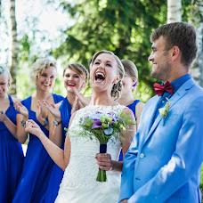 Wedding photographer Anastasiya Torshina (mnogogranek). Photo of 21.07.2014