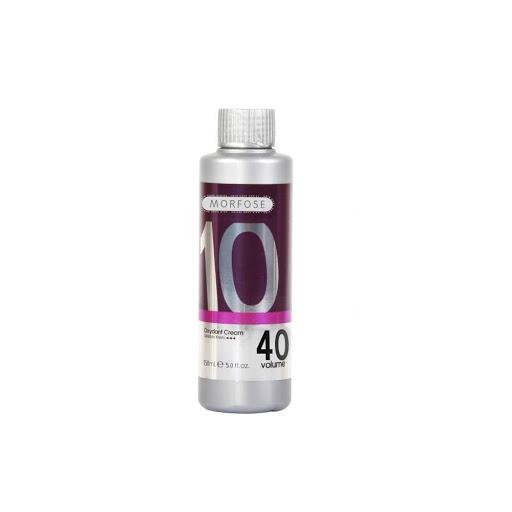 agua oxigenada morfose crema 40v 150ml