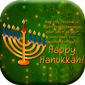 Jewish Festival Greetings