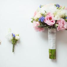 Wedding photographer Igor Bukhtiyarov (Buhtiyarov). Photo of 12.11.2015