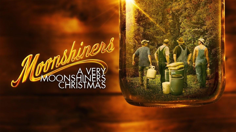 Moonshiners: A Very Moonshiners Christmas