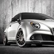 HD Wallpaper Alfa Romeo