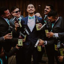 Hochzeitsfotograf Alejandro Gutierrez (gutierrez). Foto vom 31.07.2017