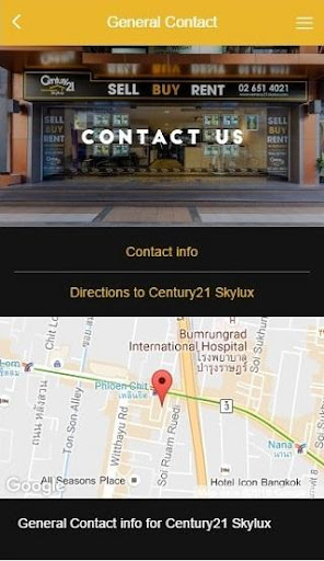 Century21 Skylux (Bangkok) for PC