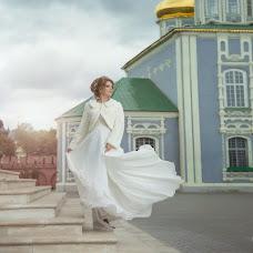 Wedding photographer Mariya Tyurina (FotoMarusya). Photo of 19.01.2018
